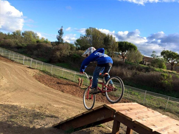 Lompoc Valley River Bend Bike Park