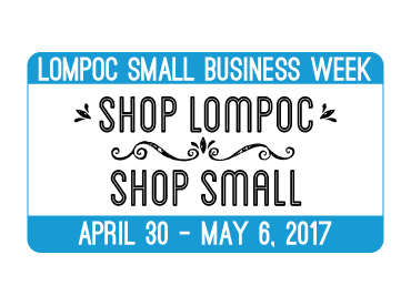 Lompoc Small Business Week 2017