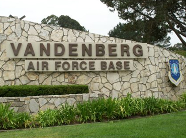 Vandenberg Air Force Base