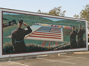 Lompoc Valley Murals